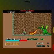 バンダイナムコゲームス『NAMCO ARCADE』が200万DLを突破…『ドラゴンバスター』の配信開始、一部タイトルで値下げも