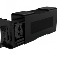 合体は漢の浪漫 ノートPCにグラフィックボードを接続する拡張ケース「Razer Core」が発売…VRデバイスへの対応も可能に