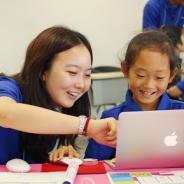 サイバーエージェントの子会社・CA Tech Kids、長野県飯綱町でITと自然体験の学習キャンプを開催。ゲーム開発のアソビズムと共同で