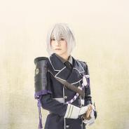 マーベラス、舞台「『刀剣乱舞』大坂 冬の陣公演」キャラクタービジュアルを公開