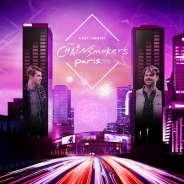 【PSVR】全米アルバム・チャート1位のザ・チェインスモーカーズ、シングル曲「Paris」のVRミュージックビデオを独占無料配信