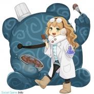 KADOKAWA、『妖怪百姫たん!』で、新イベント「秘伝の製法!? 妖しいちょこれーと製作現場」を開催!