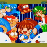 セガゲームス、『SEGA AGES ぷよぷよ』『SEGA AGES ぷよぷよ通』の配信決定! 思い出の名作ゲームがオンライン対戦要素を加えて甦る!