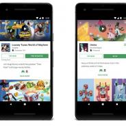 Google、お試しプレイ可能な「Instant Apps」を利用しやすいように改善…容量の上限引き上げや事前登録でも利用可能に