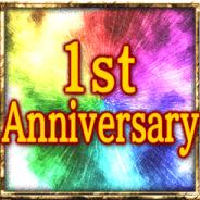 セガネットワークス、『キングダムコンクエスト2』がサービス開始1周年!「1st Anniversaryキャンペーン」キャンペーンを開催中