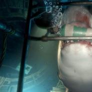 """PlayStationVR(PS VR)のローンチタイトル最新情報を公開 あの""""サメ""""と遭遇するゲームやレースゲームなどの情報も"""