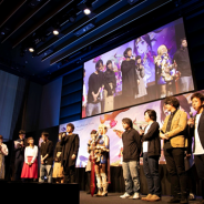 gumi、『誰ガ為のアルケミスト』3周年記念ファンミーティングを開催! 劇場アニメ化に続き、初となる舞台化・小説化も発表
