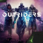 NVIDIA、「GeForce NOW」で『OUTRIDERS』 を含む新作13タイトルに対応