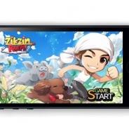IGGYMOBm、ASIA PRINCEの『ZIKZINRUN』のコンテンツアップデートを実施