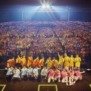 イケメン役者育成ゲーム『A3!』初のライブイベント「A3! BLOOMING LIVE 2019」が開催! 公式レポートをお届け