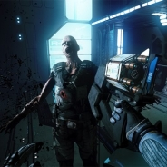 【PSVR】SFステルスホラー『The Persistence』のゲームプレイムービーが公開 エンカウント時の激しい戦闘シーンを確認しよう