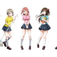 『ラブライブ!スクールアイドルフェスティバル ALL STARS』で「看板娘決定総選挙」を開催!!