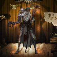 NetEase Games、『IdentityⅤ 第五人格』で新ハンター・狂眼が登場 仕掛けや建築に精通している専門家でサバイバーを囲い込む!!