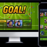 NHN PlayArt、欧州の有名選手が登場するサッカー戦略SLG『FOOTBALL DAY』をハンゲームで提供開始。PC/スマートフォンどちらでもプレイ可能