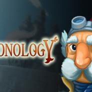 ウェード・コム、『時空を駆け巡る謎解きアドベンチャーChronology(クロノロジー)』をauスマートパスで配信開始!