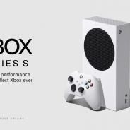 日本マイクロソフト、Xbox Series Sの価格を32,980円(税抜) から29,980 円(税抜)に値下げ