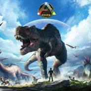 【PSVR】恐竜の世界をVRで冒険する『ARK Park』発売 恐竜の卵を孵化し育成、恐竜とのバトルも
