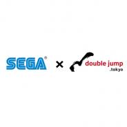 セガ、double jump.tokyoと協業…NFTデジタルコンテンツの販売を今夏を目途に開始へ セガサミーHDによる出資も