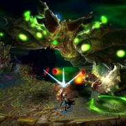 Blizzard Entertainment、Switch向けアクションRPG『ディアブロ III エターナルコレクション』の「あらかじめダウンロード」を開始