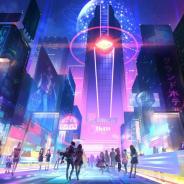 テンセントゲームズ、『コード:ドラゴンブラッド』のハイクオリティーグラフィックスの秘密に迫る! 事前登録者数5万人を突破