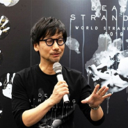 SIE、『DEATH STRANDING』ディレクター・小島秀夫監督へのインタビューを公開…「直接会って体温を感じるのは人間に必要なこと」