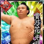 HINATA、『大相撲カード決戦』で2015年下半期ボス力士復活ファン投票を発表 第1位は若貴こと第65代横綱「貴乃花」