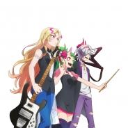 XFLAG スタジオ、『モンストアニメ』GWスペシャル「センリツのルシファー ただひとつの始まりの歌」を5月3日より配信