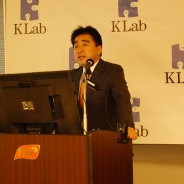 KLab決算説明会 『スクフェス』好調で3Q過去最高益に 年末の大規模プロモーションで「来年も確実に伸ばす」 「glee」開発権獲得の狙いも明らかに