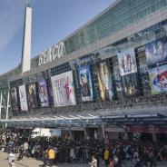 ネクソン、韓国最大のゲームショウ「G-STAR 2018」に会場最大級のブースを展開…『マビノギモバイル』『SINoALICE』などモバイルは12作品を出展