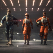 EA、『Star Wars:スコードロン』のゲームプレイトレーラー公開!