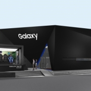 サムスン電子の「Galaxy Studio」は2018年も実施 原宿で1月6日から開催へ