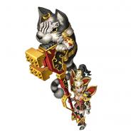 KONAMI、『巨神戦争』20万DL突破記念の6大キャンペーンを実施…ログインボーナスの巨神石100個プレゼントや「第5次巨神戦争」の開催など