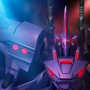 aNCHOR、TVアニメ「マブラヴ オルタネイティヴ」を2021年に放送決定! 戦術機武御雷が駆け巡る特報PVとティザービジュアルも解禁!