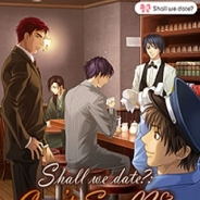NTTソルマーレ、女性向け恋愛ゲーム『Shall we date?: Can't Say No』のAndroidアプリ版をリリース
