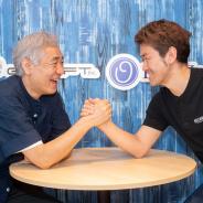 RingZero、『フロントミッション』や『アークザラッドI・II』等を手がけてきた土田俊郎氏率いるジークラフトと業務提携