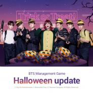 ネットマーブル、『BTS WORLD』でハロウィンがテーマのストーリー「BTS 学校の怪談」や7枚の☆5新カードを追加!