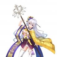 TSUTAYA、『戦国の神刃姫X』でイベント「~名物茶器の探求~」を開催 新キャラクター「本願寺 顕如(UR)」が手に入るBOX召喚も登場