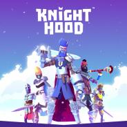 King、新作RPG『ナイトフッド ~怒りの騎士団~』のグローバル配信開始