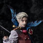 グッドスマイルカンパニー、『Fate/Grand Order』の「新宿のアーチャー」を1/8スケールフィギュア化 本日より予約受付を開始