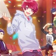 ポニーキャニオン、イケメン役者育成ゲーム『A3!』主題歌シングル「MANKAI☆開花宣言」ショートバージョンPVをカラオケDAMで映像配信決定!
