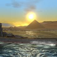 リベル、『蒼焔の艦隊』で「2.5周年記念キャンペーン」や「決戦投票祭」、豪華4大リニューアルなど実施