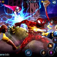 Netmarble Games、『マーベル・フューチャーファイト』のアップデートを実施 ミズ・マーベル、ソー、カネージが新たなヒーローとして登場!