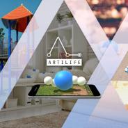 ドワンゴ、人工生命観察プロジェクト『ARTILIFE』を12月よりサービス開始 仮想環境で増殖・進化する人工生命を観察・育成