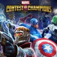 【米Google Playランキング(7/11)】『Marvel Contest of Champions』がトップ10復帰 推理アドベンチャーの『Criminal Case』が20位に
