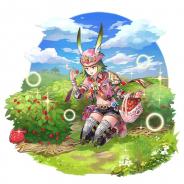 DeNA、『逆転オセロニア』イベント「ピクニックフェスタ」を開催! ピクニックバージョンのキャラクターが多数登場