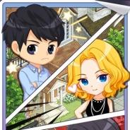 Donuts、結婚シミュレーションゲーム『私たち、結婚しました』の事前登録を開始 リリースはiOS版、Andoroid版とも10月中旬の予定