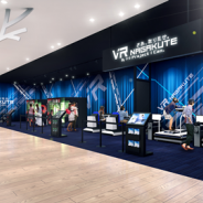 VRエンターテインメント施設が東海地区にオープン 『脱出病棟Ω』や『スキーロデオ』などで取り乱せ!
