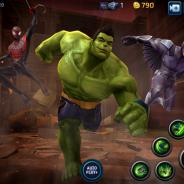 Netmarble Games、『マーベル・フューチャーファイト』で新規スーパーヒーロー「アマデウス・チョ」が登場 ほか多数のアップデートを実施
