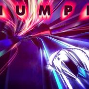 PlayStationVR(PSVR)対応 リズムバイオレンスゲーム『THUMPER』がプレステ公式生放送「プレキャス」に登場…8月17日20時より