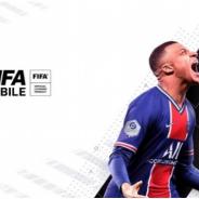 ネクソン、『EA SPORTS FIFA MOBILE』のTVCMを31日より放映開始! CM放映記念ログインイベントほか、ゲーム内イベントも開催